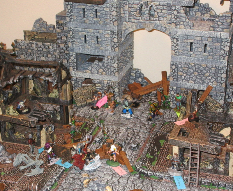 Storms miniatures dwarven forge image sciox Choice Image